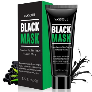 deep cleaning mask